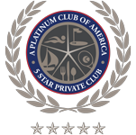 A Platinum Club of America