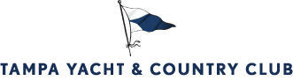 Tampa Yacht and Country Club logo